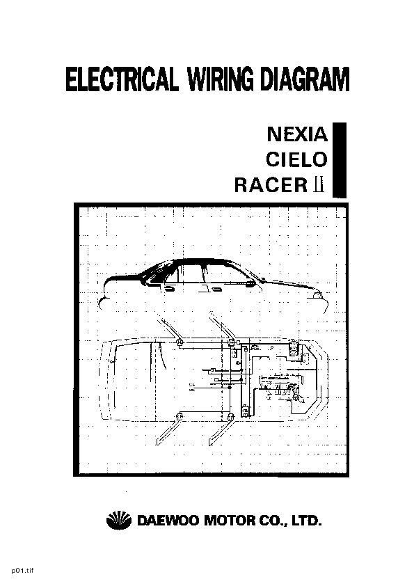 daewoo service electrical manual.pdf