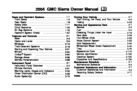 2004-GMC-Sierra Manual del Usuario.pdf