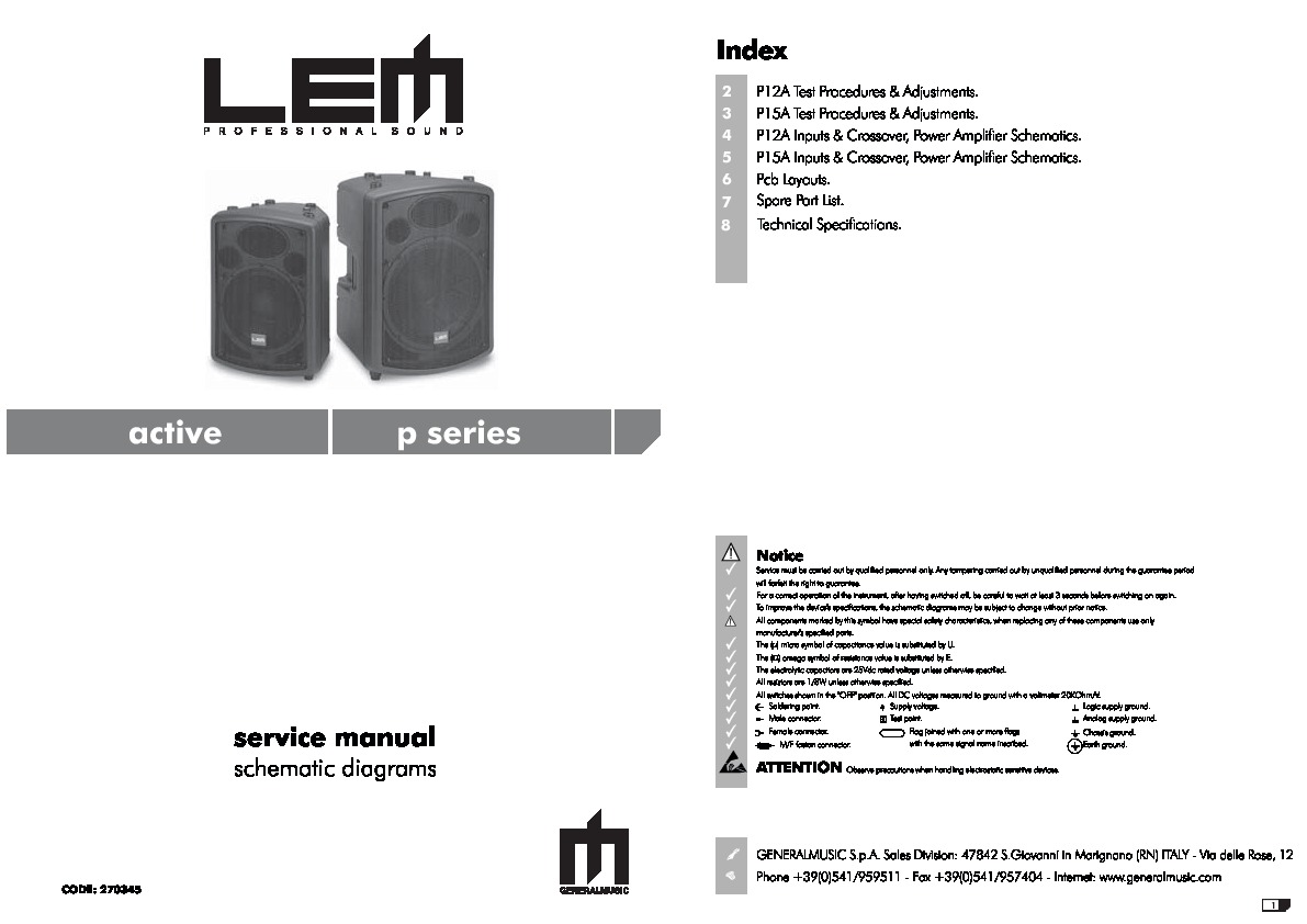 LEM Active P Series pdf LEM Active P Series pdf