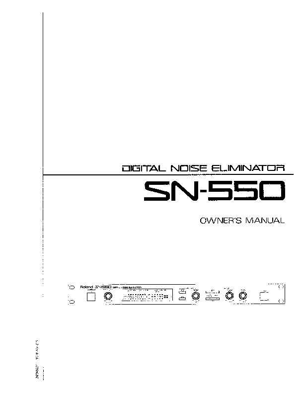 Roland SN-550 Manual del Usuario.pdf