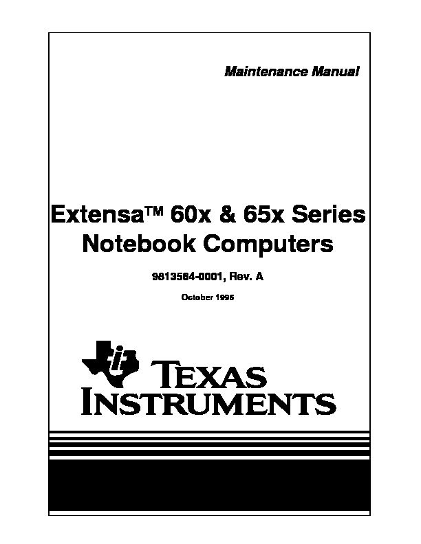 Acer Laptop ext600sg Service Manual.pdf