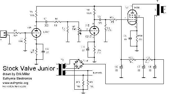 EPIPHONE Valve junior.pdf