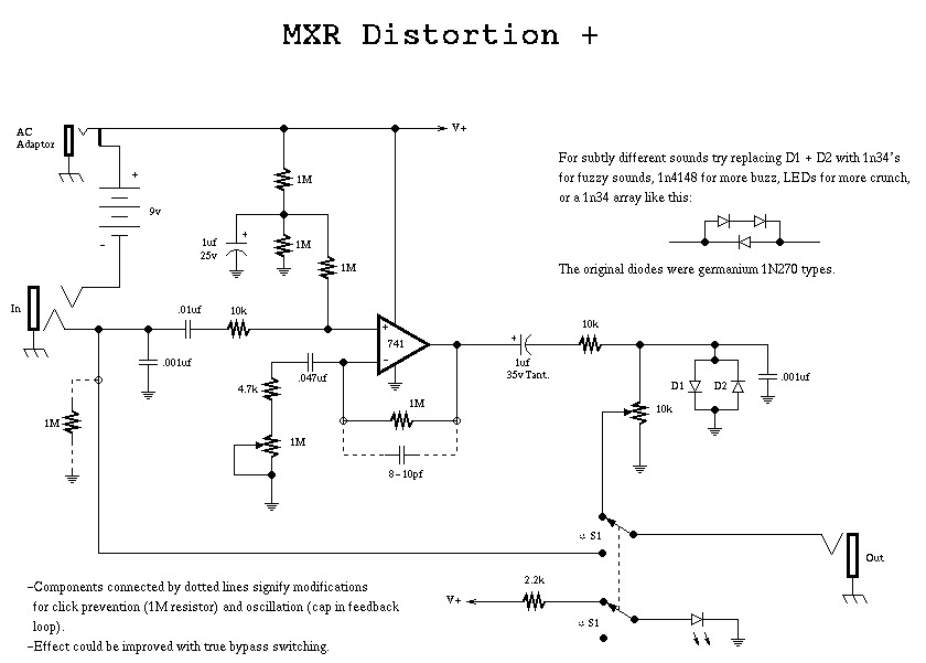 MXR distortion pedal schematic.pdf