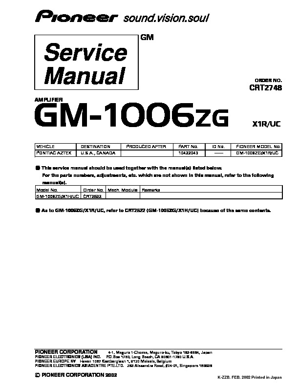 GM 1006 amplifier suplement.pdf