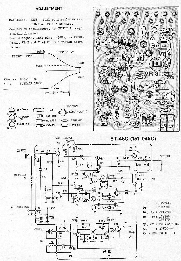 ROLAND boss NF1 noise gate.pdf