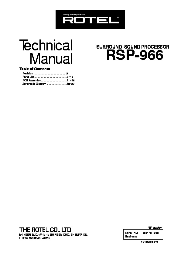RSP966 tech service manual.pdf