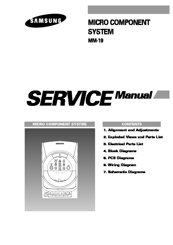 SAMSUNG MM 19 schematic.pdf
