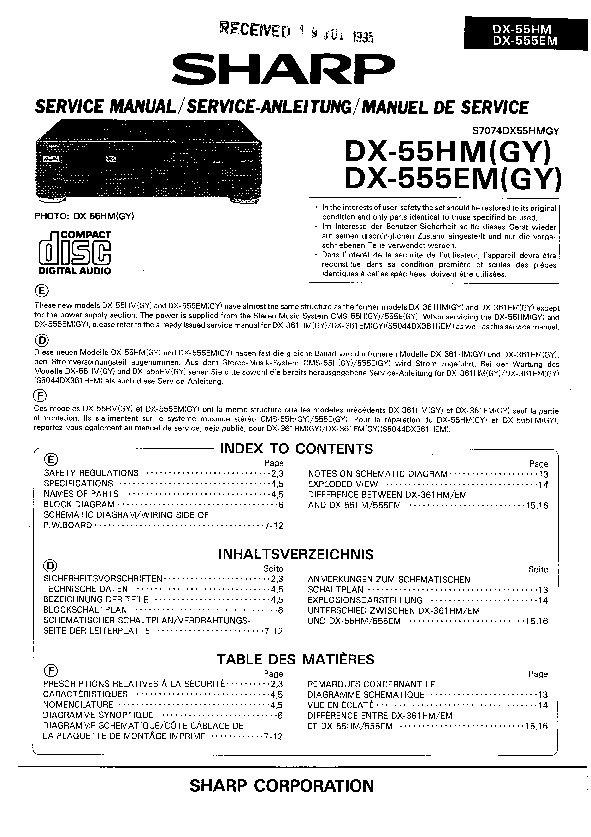 CD player Sharp DX-55HM_555EM.pdf