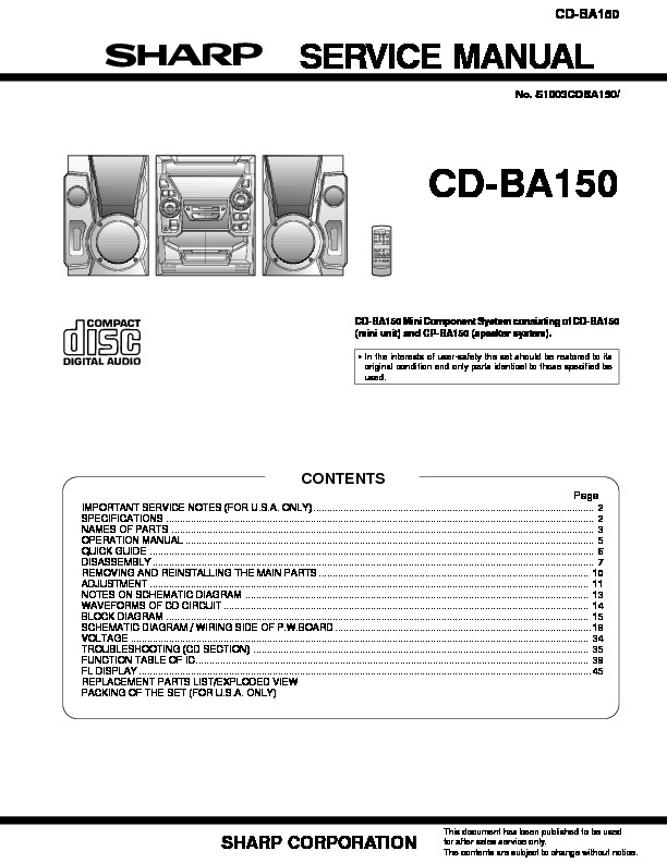 Sharp CD BA150 mini combo.pdf