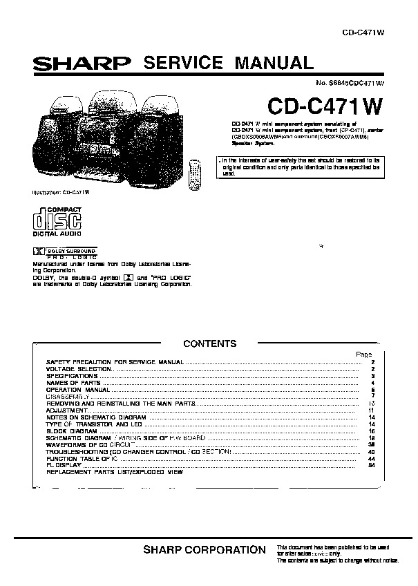 Sharp CD-C471W.pdf