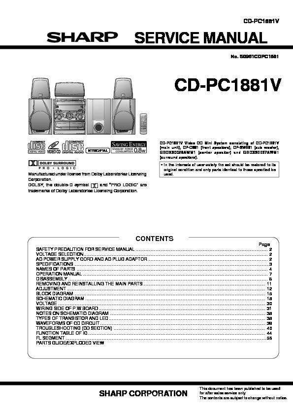 Sharp CD PC1881V.pdf