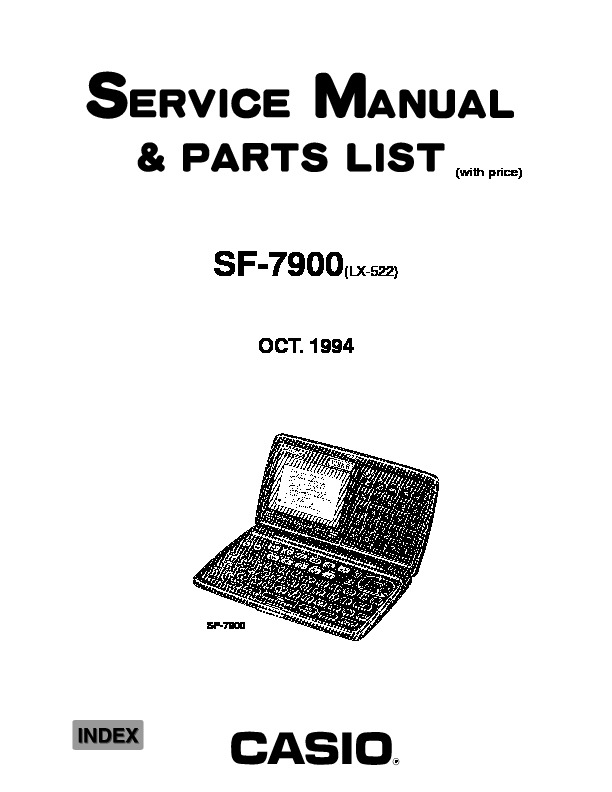 SF7900.pdf Casio