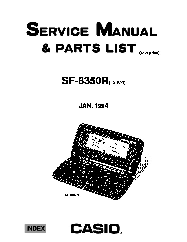 SF8350R.pdf Casio