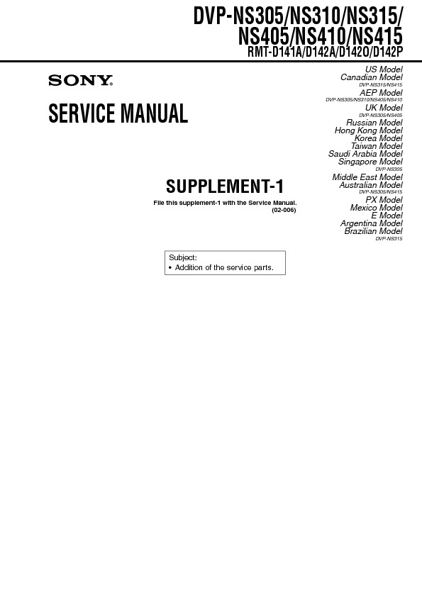 DVP-NS305 NS310 NS315 supplement.pdf