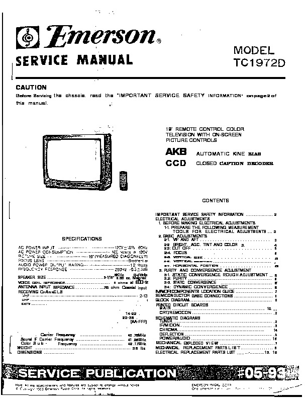 emerson orion tc1972d tv pdf emerson orion tc1972d tv pdf
