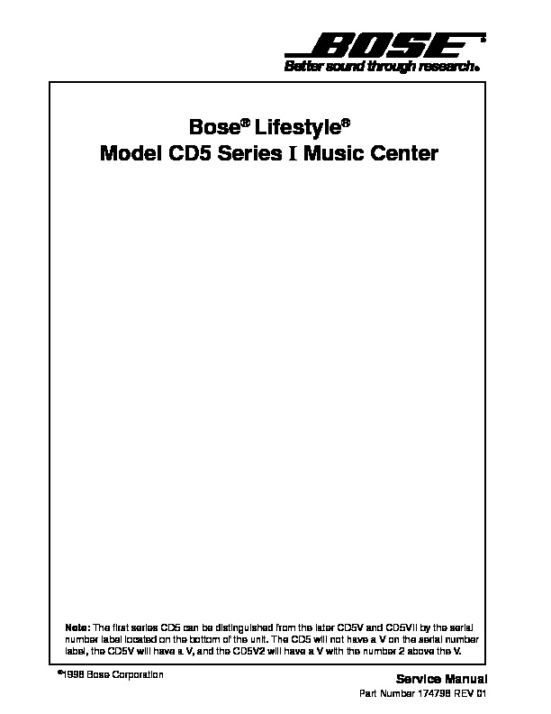 BOSE LIFESTYLE CD5 MUSIC.pdf