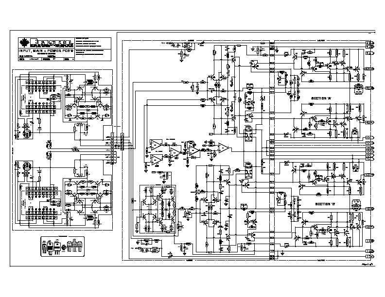 Bryston 14B Amplifier Schematic.pdf