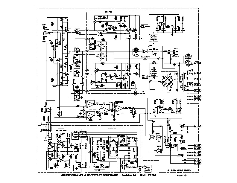 Bryston 6B Amplifier Schematic.pdf