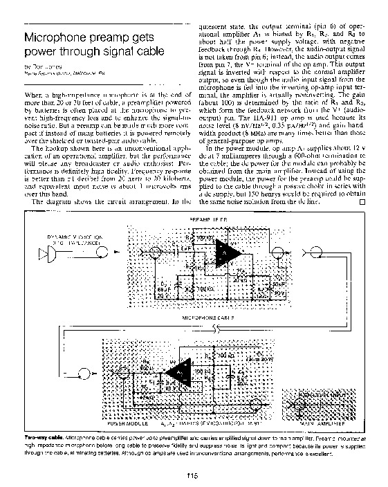 Mic preamp gets power through signal cable.pdf
